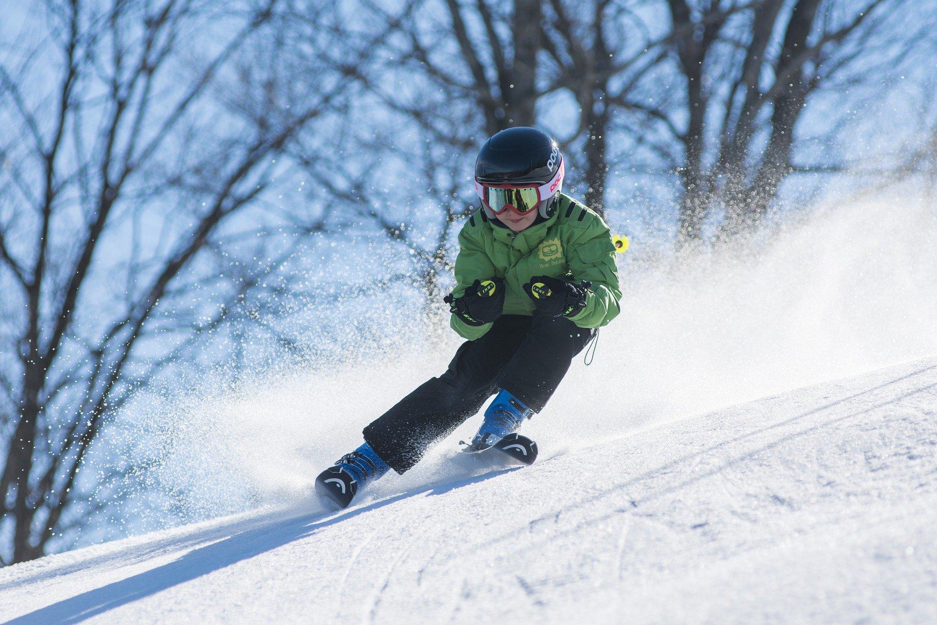 Jaki sport najlepszy dla dziecka?
