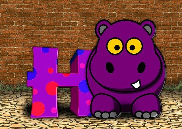 "Jan Brzechwa – ""Hipopotam"""