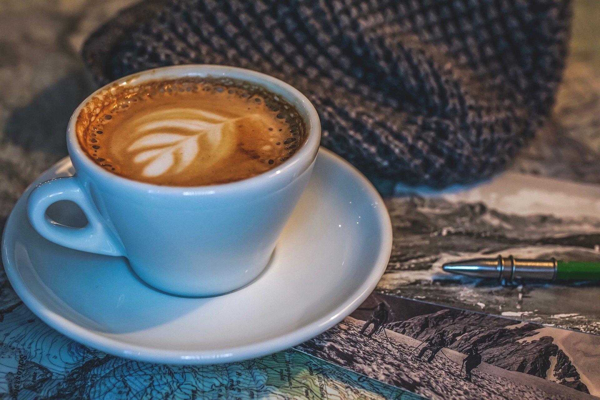 Kawa w ciąży – jaki wpływ ma na nas, a jaki na dziecko ?