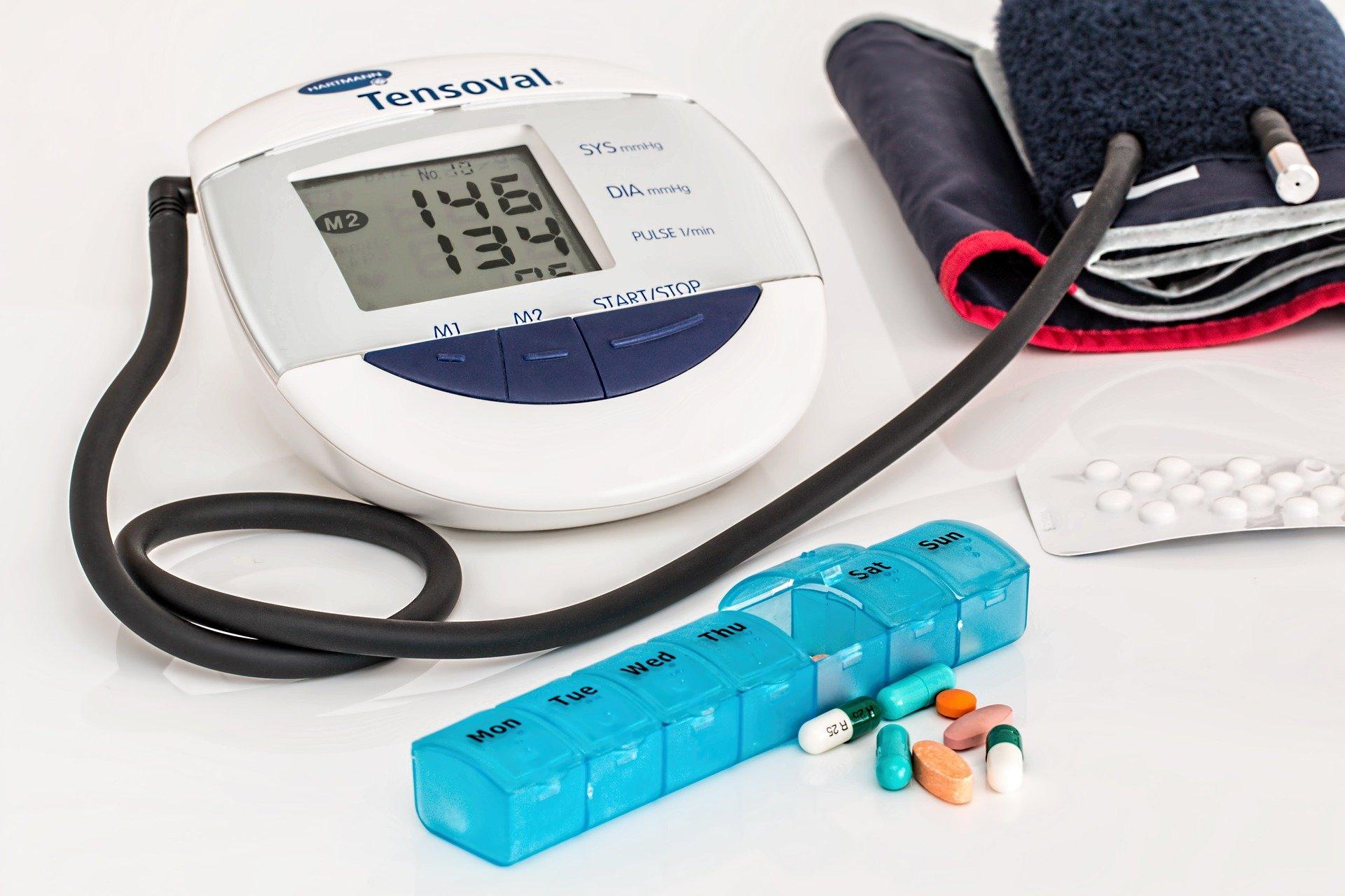 Ciśnienie w ciąży – jakie ciśnienie jest bezpieczne, skoki ciśnienia