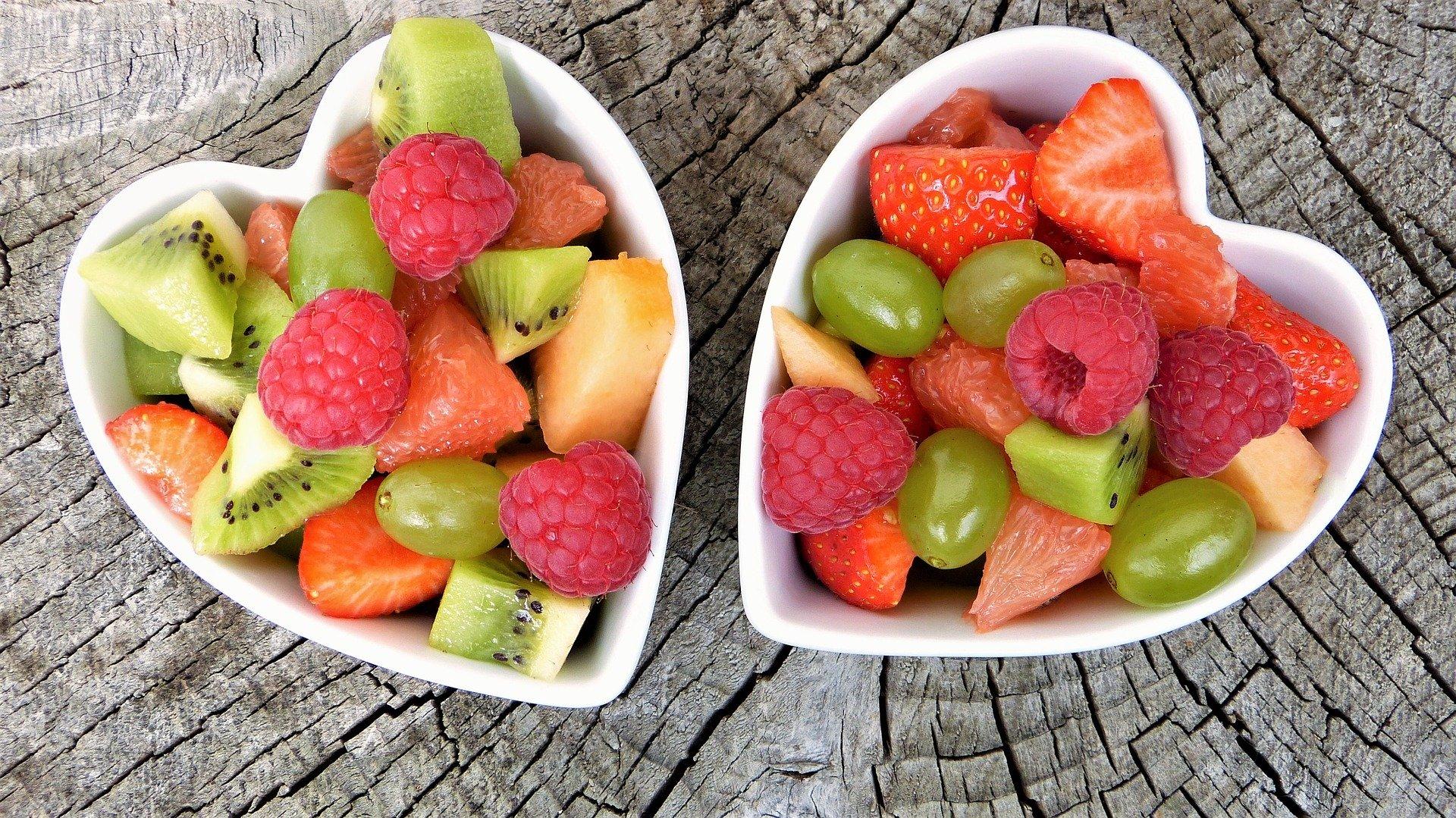 Dieta przyśpieszająca metabolizm – przykłady