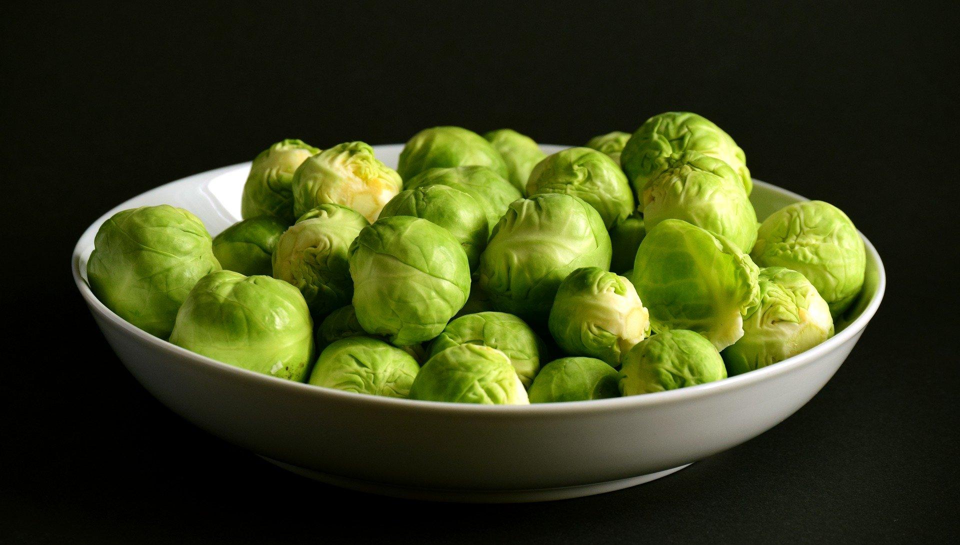 Jedz zielone – dlaczego warto jeść zielone warzywa?