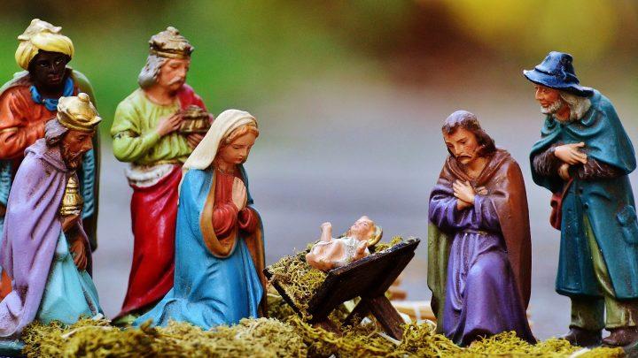 """Accurrerunt in Bethlehem – """"Przybieżeli do Betlejem"""" po łacinie"""