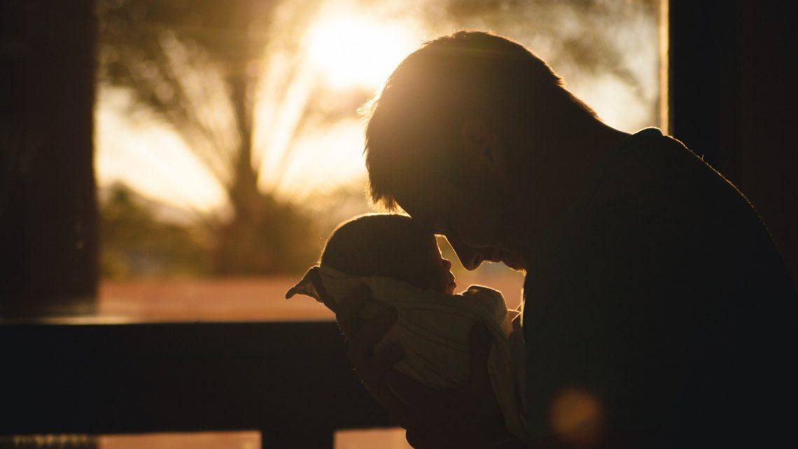 Hans Christian Andersen – Umarłe dziecko
