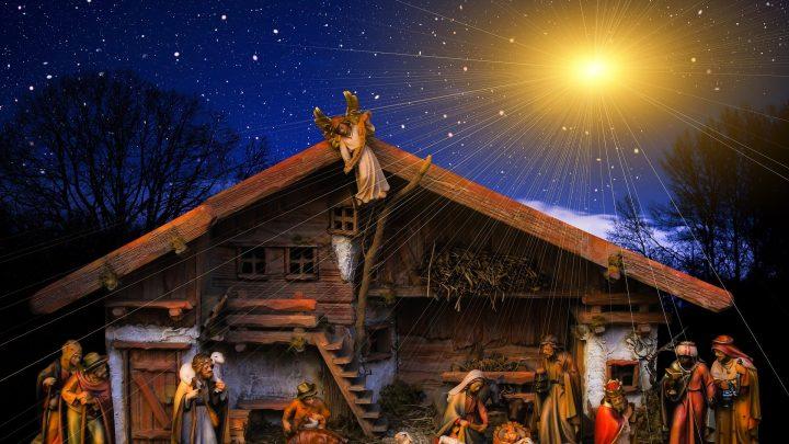 Kolęda O Little Town of Bethlehem po angielsku
