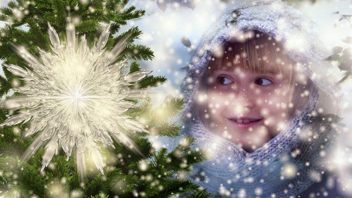 Kolęda The First Noel po angielsku