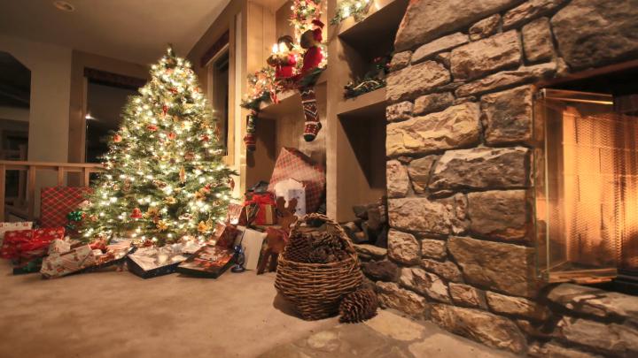 Muzyka relaksacyjna Boże Narodzenie – piosenki świąteczne