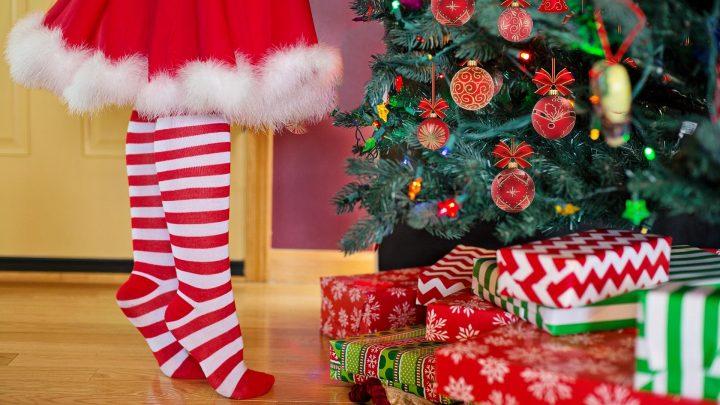 Piosenka świąteczna Deck the Halls po angielsku
