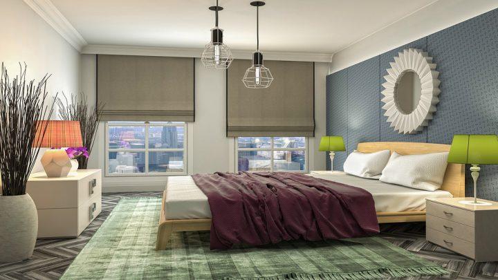 Minimalizm w dodatkach – jak sprawić by małe pomieszczenie nie było przesadzone