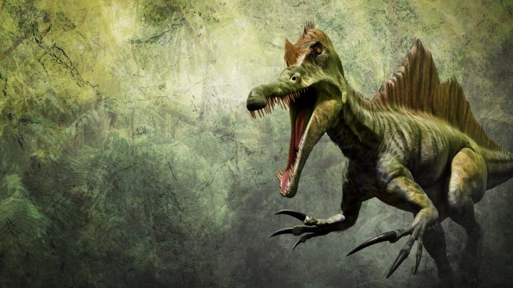 Puzzle dla dzieci – dinozaur – 12 elementów
