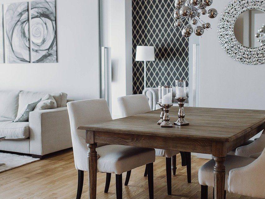 Minimalizm w meblach – jak urządzić małe pomieszczenia