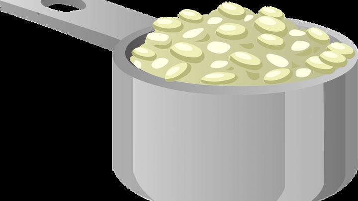 Baśnie braci Grimm – Słodka zupa
