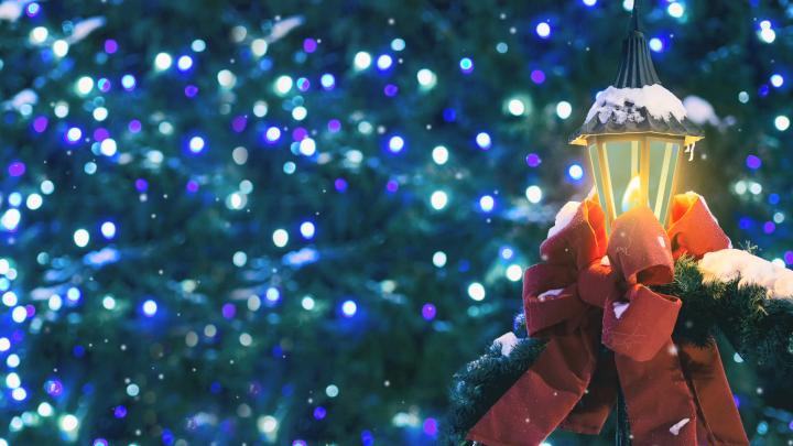 Boże Narodzenie piosenki świąteczne