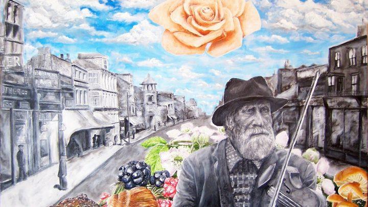 Baśnie braci Grimm – Żyd pośród cierni
