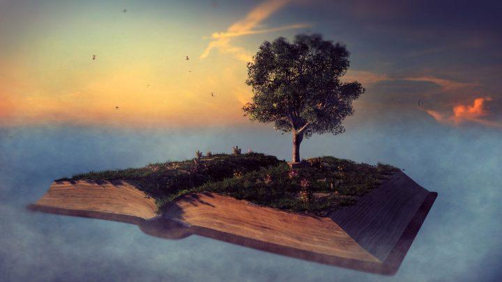 Baśnie braci Grimm – Cep z Nieba