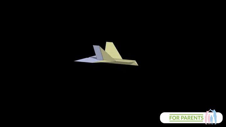 Jak zrobić samolot z papieru? WildBeast – Dzika Bestia