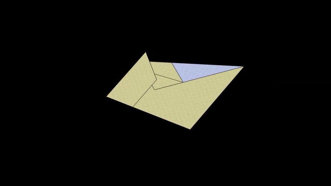 Jak zrobić samolot z papieru? RedWood – Sekwoja