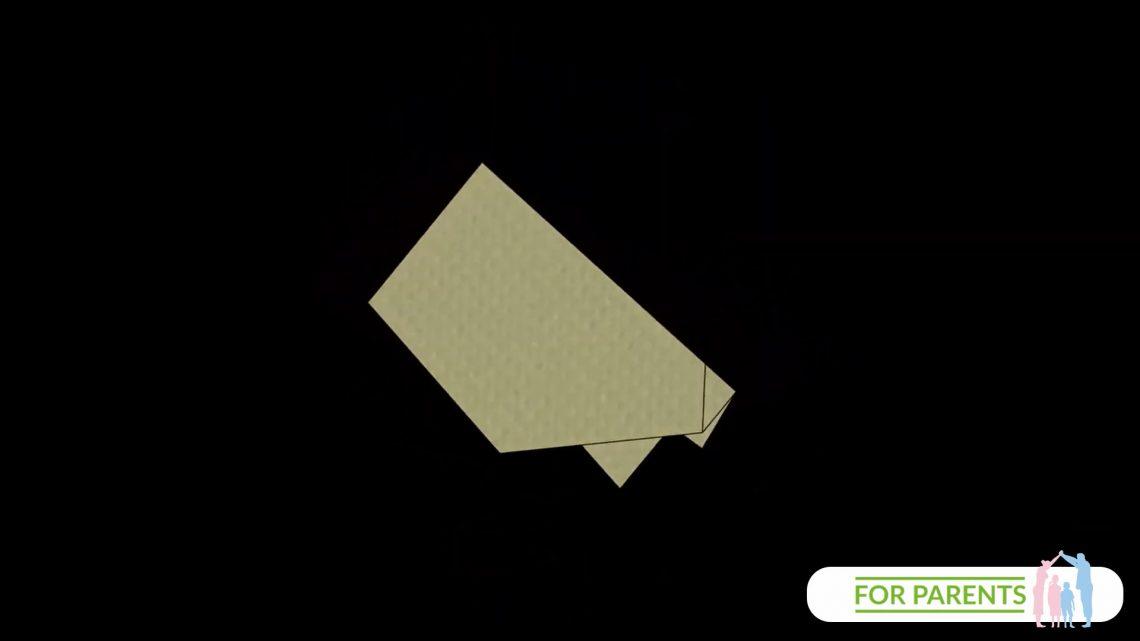Jak zrobić samolot z papieru? Kookaburra – kukabura